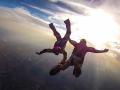 pro skydive  Oklahoma
