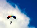 tulsa sky diving