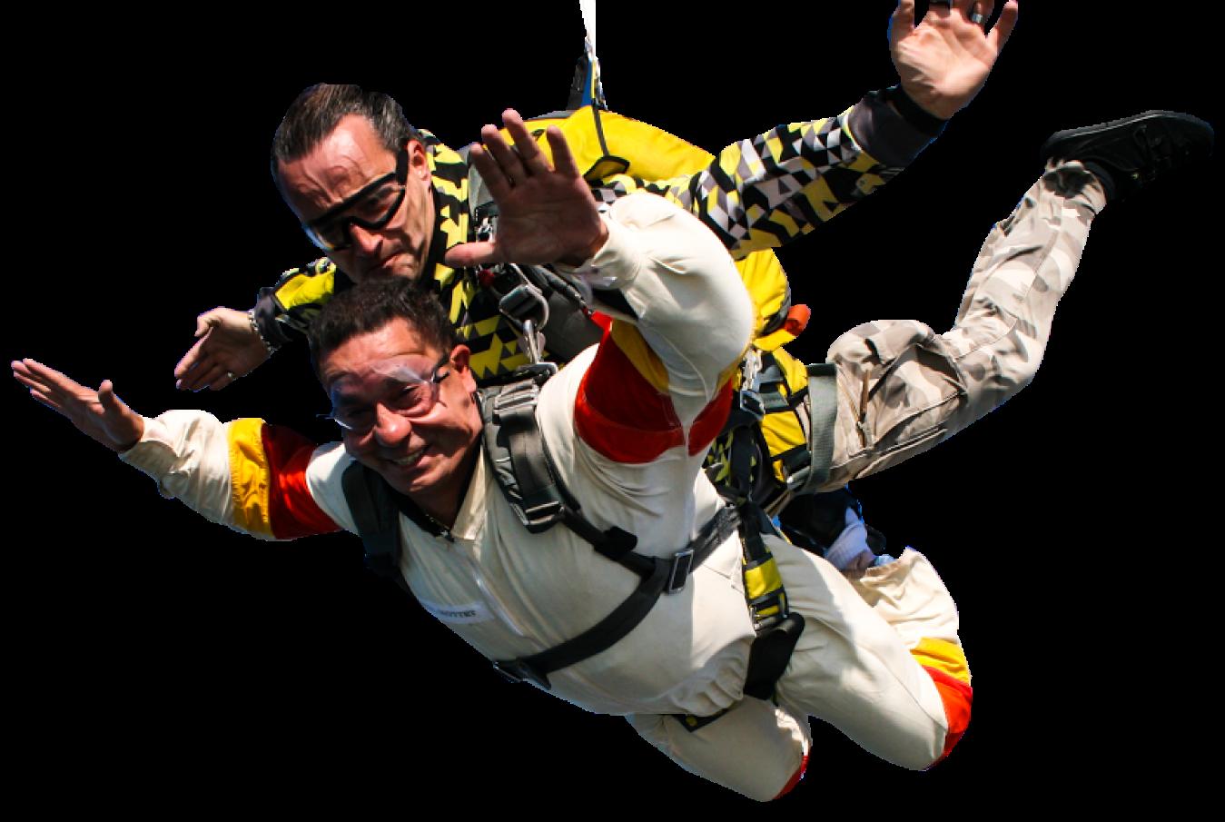 Skydiving Tulsa | Tulsa Skydive | Skydive Oklahoma -Skydive